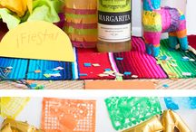 ¡Let's Go Cinco! / Everything you need to get your Cinco de Mayo party started!