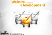 Website Development Package