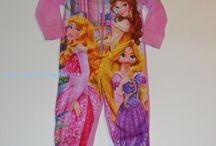 Dívčí overal / Disney Frozen princezny www.mikatomymelnik.cz