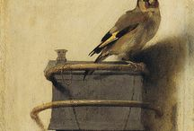 books: the goldfinch