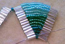 Bugles bracelet