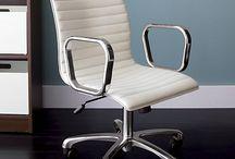 Bureau stoel