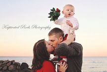 Family Christmas Photo Ideas