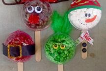 Christmas Craft Inspirations!