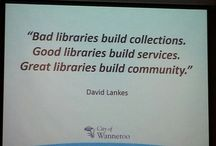 Libraries Inspire