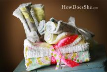 Baby Gifts / by mcheatham