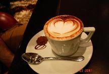 Templar Café / Your second Home!