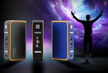 Aspire Archon 150W Mod / dual 18650 batteries high wattage 150W  Three colors for options