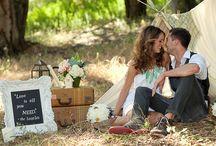 Engagement & Wedding Photography / Ideas for engagement and wedding photoshoots