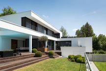 Villa Scheller-Lange / Light elegance in Ulm, Germany.