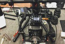 Steadicam | Movi | Ronin | Estabilizadores de cámara / Steadicam | Movi | Ronin | Estabilizadores de cámara