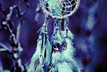 Dreamcatcher / by Carla Van Galen