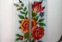 Craft ideas / diy_crafts / by Catherine Lempinen