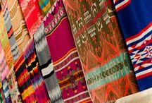 Cloth. / by Nithya Sugumar