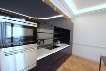 Superbe appartement 3 pièces au coeur du Triangle d'Or Paris 8eme