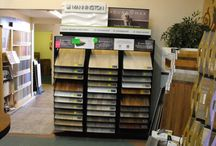 Waterproof Flooring LVT/LVP