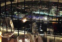 London life / London restaurants, bars and hotels
