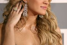 DIY Chandelier Earrings & More / Ideas and DIY inspiration for Katie's appearance on JTV's Jewel School and other trendy looks using romantic design elements.