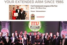 "The Company of the Year - ITIJ / ""The Company of the Year"" award in ITIJ's cost containment category...   http://marmassistance.com/trust-rewarded-marm-assistance-awarded-worlds-cost-containment-assistance-2/"