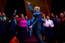 Gospel- Nhạc Phúc Âm / Gospel Music - Nhạc Phúc Âm một thể loại nhạc Thánh Ca bắt nguồn từ người Mỹ gốc Phi đã làm nên một nét văn hóa âm nhạc mới tồn tại cho đến ngày nay. Chúng ta cùng tìm hiểu đôi chút về dòng nhạc này nhé.
