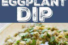 Greek dips