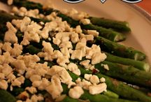 side dishes to drool over
