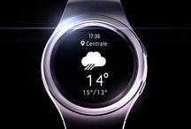 Samsung Gear S2 – Spot TV1