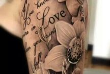Tattoo's <3 / Love this one