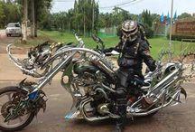 Motociclete  ☆