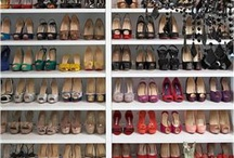 Wardrobe / Wardrobe Organisation and Clothing Storage