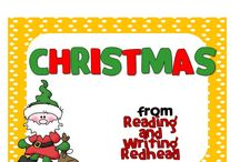 Christmas Activities for Elementary School / Christmas Activities for Elementary School