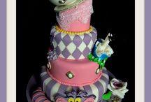 le torte di Titti / le mie torte