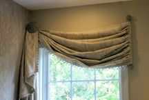 Curtains / by Heather Baggett