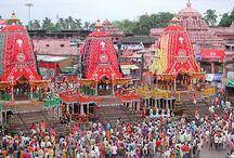 Ratha Yatra Festivals 2017