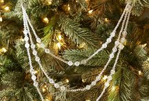 Holidays / Beautiful home decor inspiration for the coming holiday season!