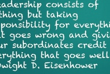 Leadership / by UA Panhellenic