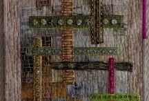 Quilts/textile arts