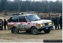 2-door Range Rover