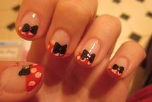 Decorate them NailS* / by Amber Schwartzkopf Risk