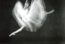 Ballet / by Kristina Trait