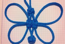 Knot made by me