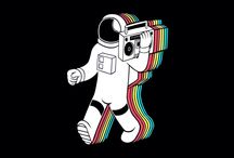 The Space Dude / That thing tho  Its AWESOME!
