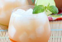 Happy Hour / Cocktails