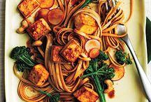 udon+tofu