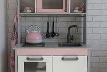 Spielküche Ikea