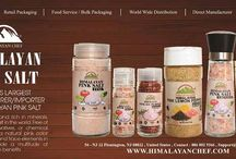 Health Benifits Of Himalayan Pink Salt / Himalayan pink salt has many health benefits for humans. Pink salt useful to manage the blood circulation in humane body because it is the best salt in the world that is full of 84 minerals.