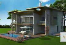Villas for Sale in Turkey