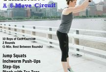 Fitbump 20 Minute Workouts