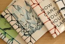 Beautiful book binding