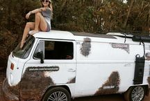 VW T2 GIRLS